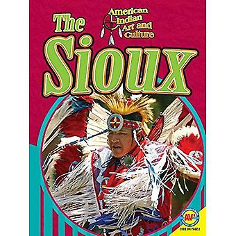 Sioux (American Indian konst och kultur)