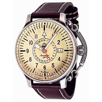 Aeromatic A1387 Mens Automatic Watch