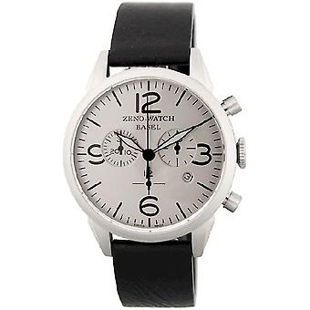 ゼノ ・ ウォッチ メンズ腕時計ビンテージ ライン クロノグラフ 4773Q i3