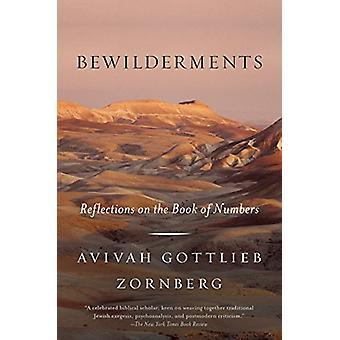 Bewilderments by Avivah Gottlieb Zornberg - 9780805212518 Book