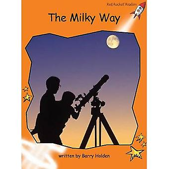 The Milky Way by Barry Holden - 9781776541003 Book