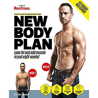 New Body Plan - Your Total Body Transformation Guide by New Body Plan -