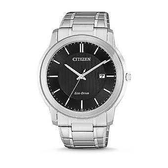 Citizen Herrenuhr AW1211-80E