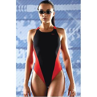 Maru Club Pacer Vault Back Swimwear For Girls