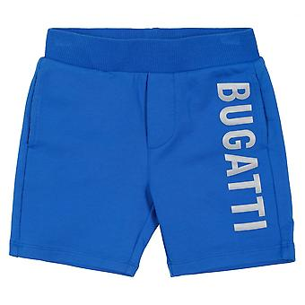 Bugatti Kids Bermuda Roure Shorts, Bugatti Bluette