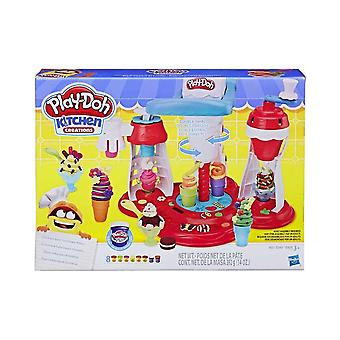 Play-Doh Ultimate wirowa Ice Cream Maker