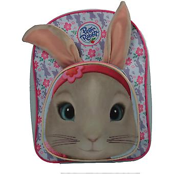 Trade Mark Collections Peter Rabbit Lily Bobtail Plush Arch Backpack