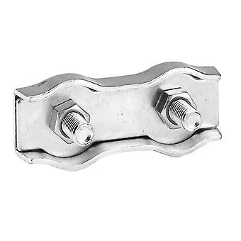 Stainless Steel Rope Connector (5 Pack)