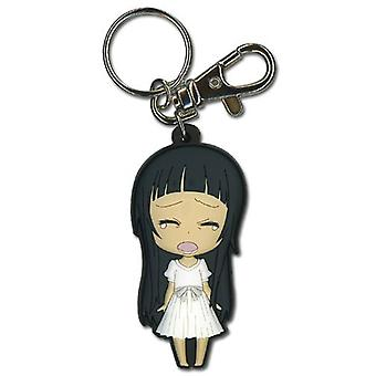 Key Chain - Sword Art Online - New Chibi Yui Crying Toys Anime Licensed ge36759