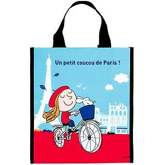 La Derrière بورت حقيبة ريكس بوتي Coucou في باريس