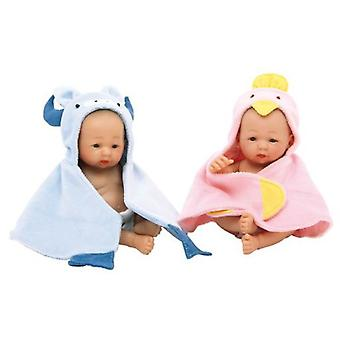 Legler Puppen Bastian und Conny