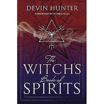 Witchs Book of Spirits 9780738751948