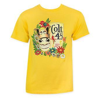 Colt 45 or âne Tee Shirt