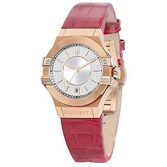 Maserati Potenza Cuarzo Analógico R8851108501 Mujer's Reloj