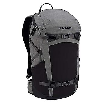 Burton Day Hiker 31L - Adult Unisex Sports Backpack - Shade Heather - 31 l