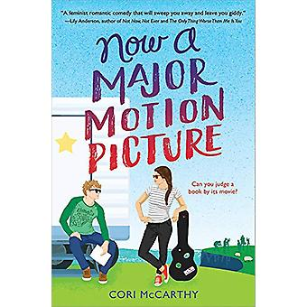 Now a Major Motion Picture by Cori McCarthy - 9781492652380 Book