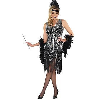 Costumes de style Gatsby femmes