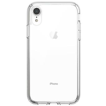 Speck Presidio fique claro Apple iPhone XR Clear