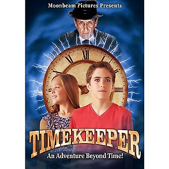 Timekeeper [DVD] USA import