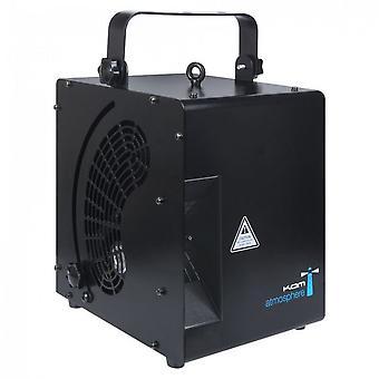 KAM Kam Khm600 Haze Machine (includes 4litres Fluid)