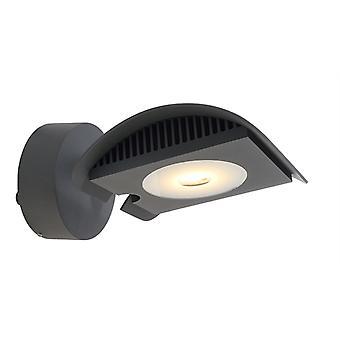 LED display light Atis III 15W 3000K L 200mm dark grey IP55 dimmable