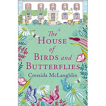 House of Birds and Butterflies by Cressida McLaughlin