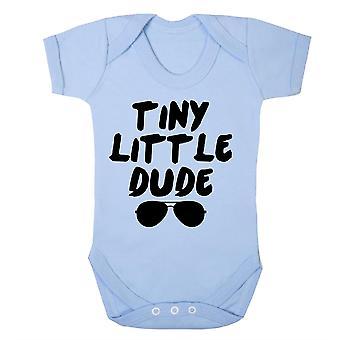 Piccolo piccolo tizio babygrow