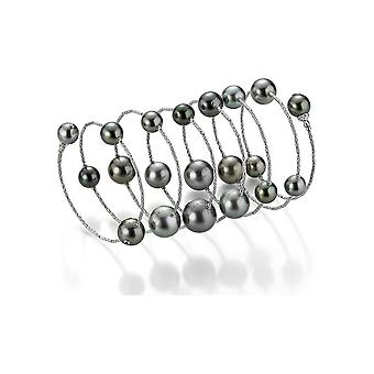 Yana Nesper-armband-dam-WRAPme Maxi Tahiti pärlstav armband UN110 ca 100cm