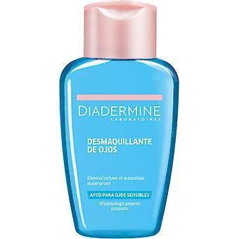 Diadermine Perfect Eyes Gentle Cleanser 125 ml