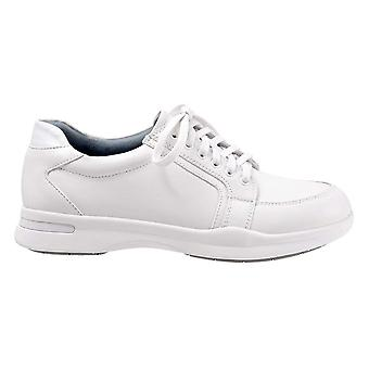 SoftWalk Womens vital Low Top Lace Up Walking Shoes