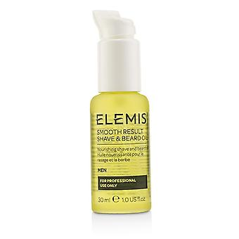 Elemis Smooth Result Shave & Beard Oil (Salon Product) 30ml/1oz