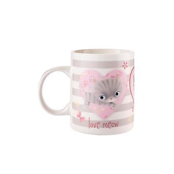 Petite meow Love Meow Mug