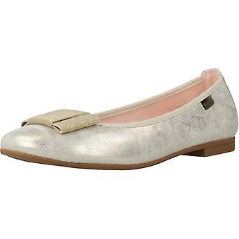 Pablosky Chaussures Cérémonie fille 848688 Couleur Platine