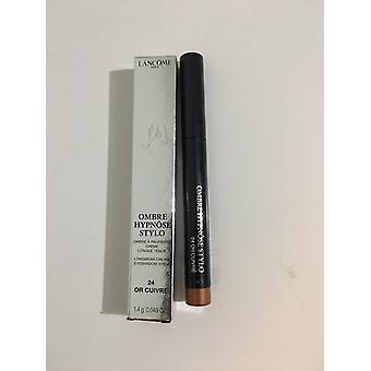 Lancome Ombre Hypnose Stylo Longwear Cream Eyeshadow 1.4g - 24 Or Cuivre