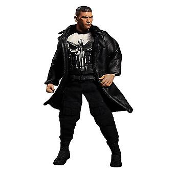 Punisher Netflix 1:12 Collective Action Figure