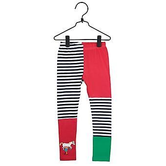 Pippi Longstocking Legginsy hello, 116 cl
