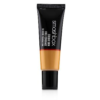 Studio skin full coverage 24 hour foundation # 3.35 medium dark with warm undertone 243746 30ml/1oz