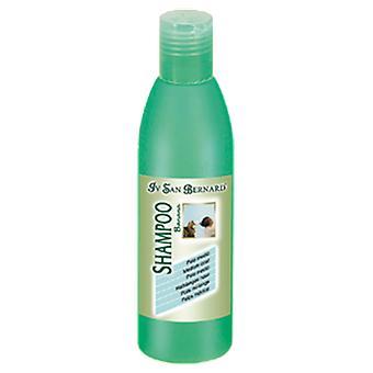 San Bernard Banana Shampoo 300 Ml Sls Free