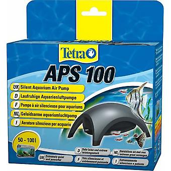 テトラ Aireador Tetratec APS100 - (魚、フィルター ・水ポンプ、空気圧縮機)
