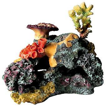 Trixie Barrera corales (fisk, dekorasjon, ornamenter)