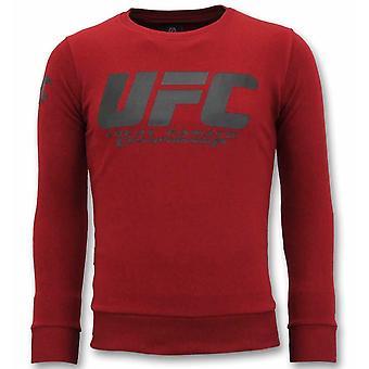 Villapaita - UFC Championship Jersey - Bordeaux