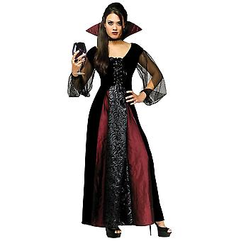 Mysterious Vampire Adult Costume