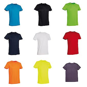Stedman Mens Active Sports Tee