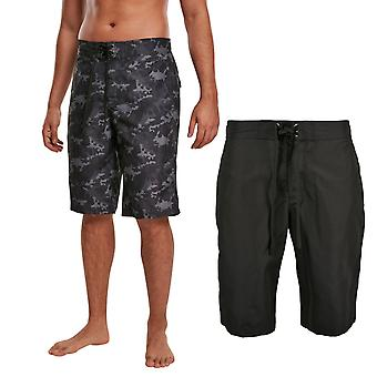 Urban Classics - Board Surfer Swim Shorts