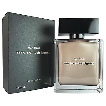 Narciso rodriguez voor hem 3.3 oz 100 ml eau de toilette spray