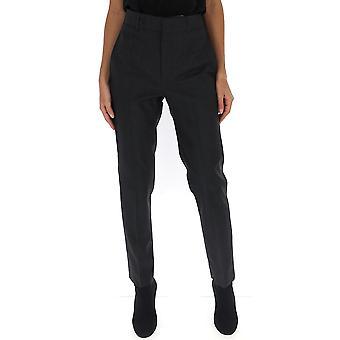 Isabel Marant ÉToile 19apa059919a017e02 Women's Grey Wool Pants