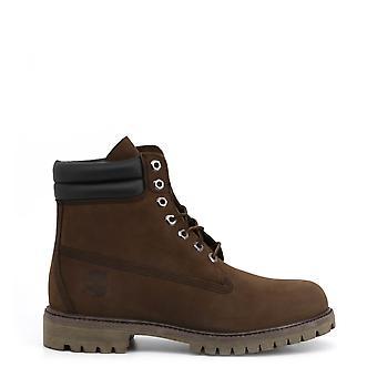 Timberland Original Men Fall/Winter Ankle Boot - Brown Color 37446