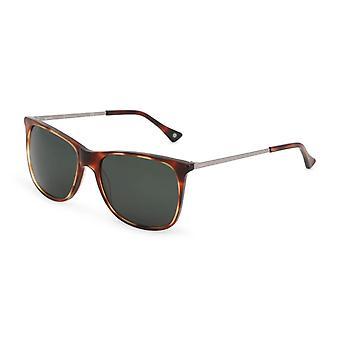 Vespa Original Unisex All Year Sunglasses - Brown Color 34548