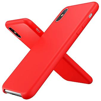 Soft liquid luxury iphone 6 plus case
