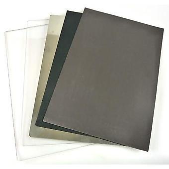 Nellie's Choice Extra magnetplatta för PowerBoss MPPB001 215x320x0,7mm